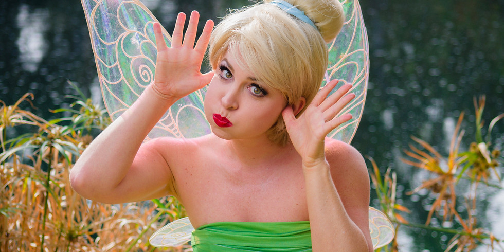 Trivia with TinkerBell!