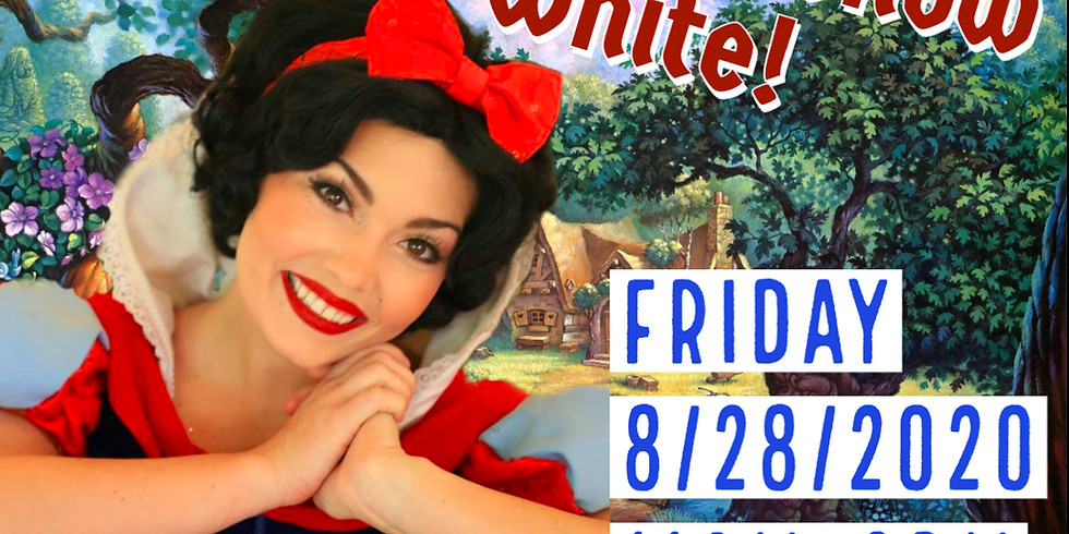 Live Chat with Snow White!