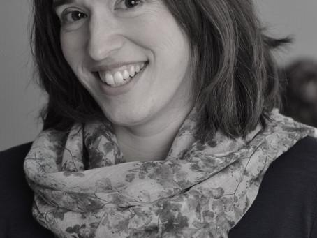 Guest Blogger--Lee-Ann Brodeur