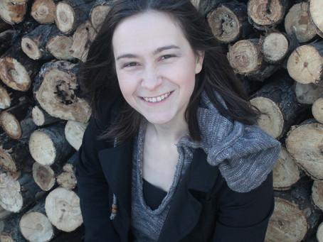 Guest Blog--Chrissy M. Dennis