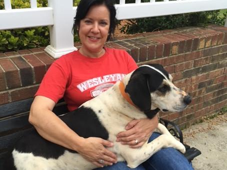 Guest Blog: Michelle Lowe--Win a Lovely Journal:)  UPDATED: Winner--Heidi Lara! :)