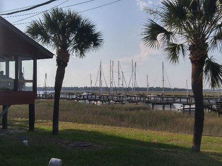 The LowCountry