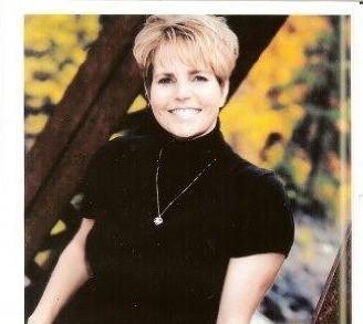 Guest Blogger--Connie Ann Michael