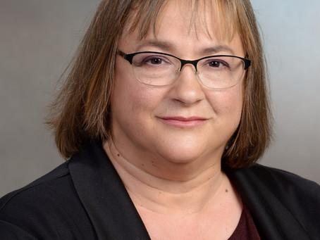 Guest Blog--Carol Underhill