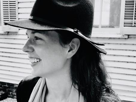 Guest Author--Shannon Kent