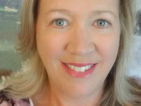 Guest Blog--LowCountry ACFW President Laurie Larsen
