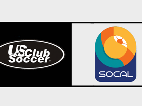Spartans FC joins SoCal!