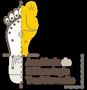 logo académie de reflexologie traditionnelle en rhone alpes