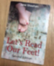 lets read our feet