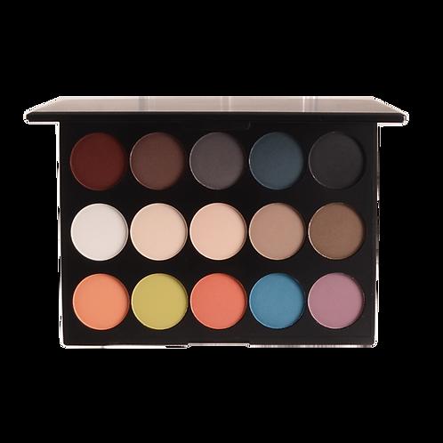 Super Socialite Eyeshadow Palette