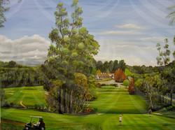 134 Emerald Golf Course