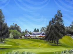 132 7th hole Berwick Montuna GC