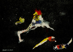 Horsehead Nebular