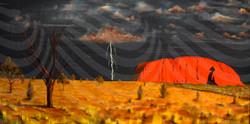 32 Ayers Rock (Uluru)