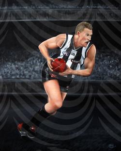 93 Nathan Buckley