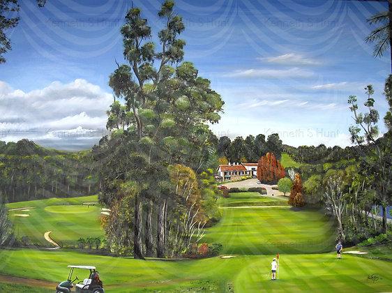 137. Emerald Golf Course
