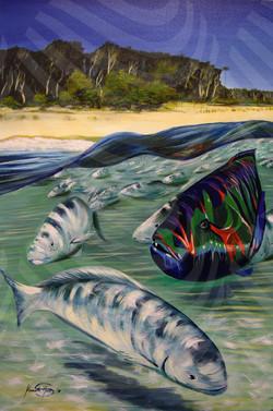 128 Phil's Fish