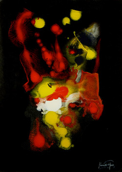Splash of colour 4