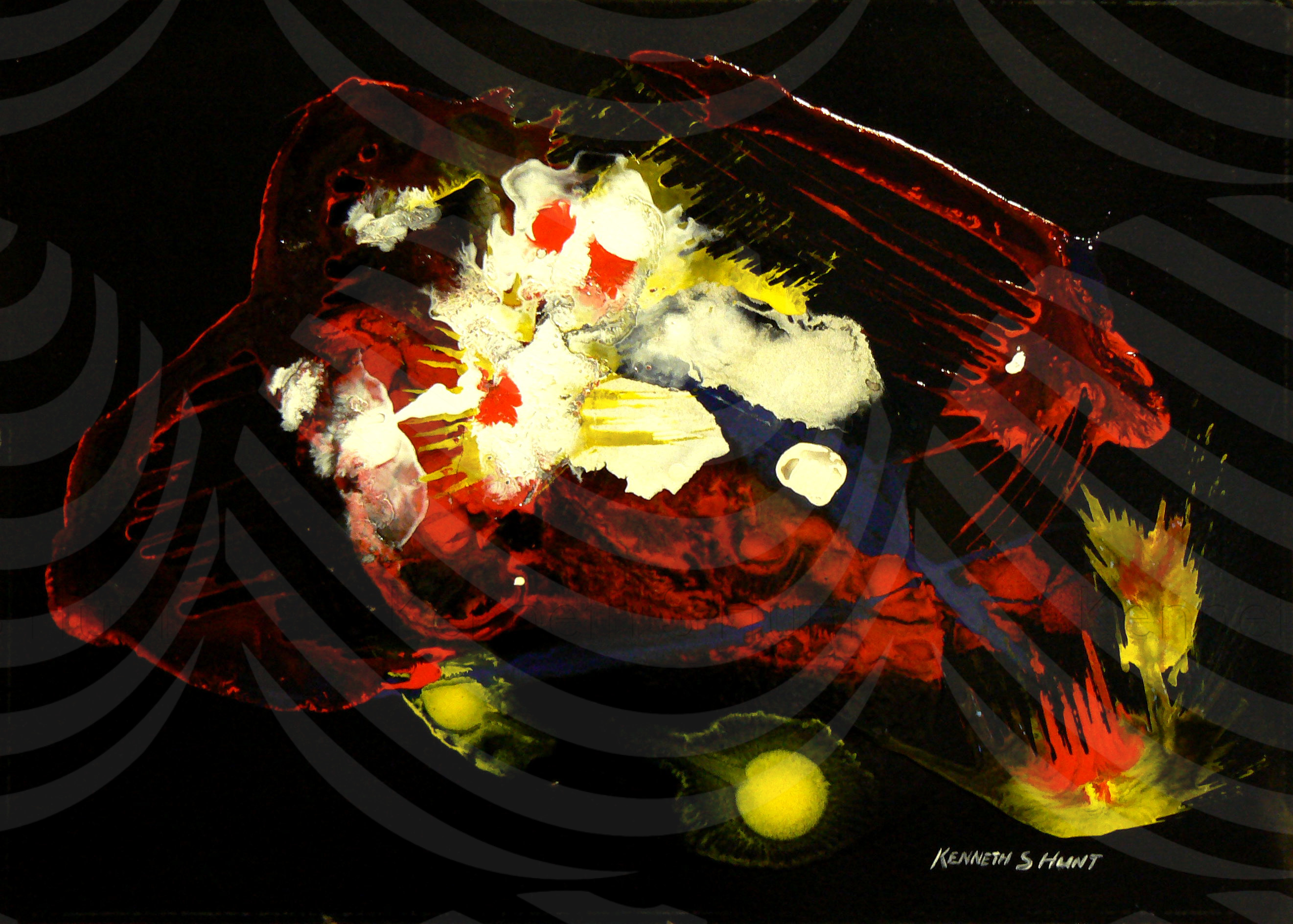 11 Stingray