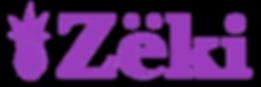 zeki logo