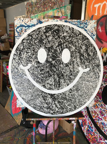 Chanel Smiley