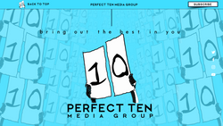 Perfect Ten Media Group