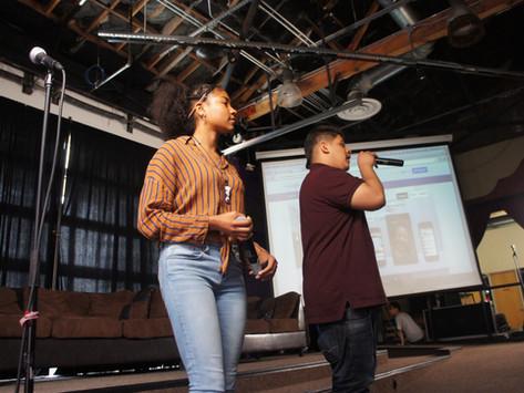 H2O Youth Take Back Their Health