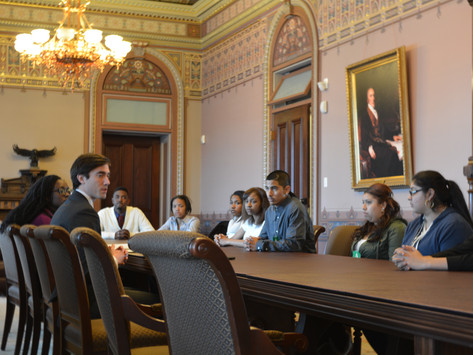 H2O Youth Impact Policy In D.C.