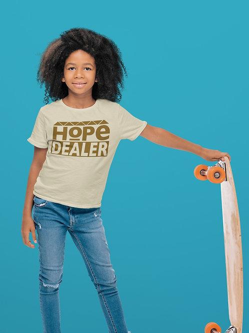 Natural Hope Tee (Youth)