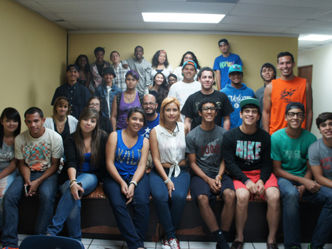 H2O Youth in Puerto Rico