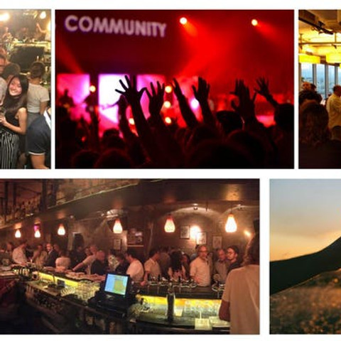 AgriFood Community Party