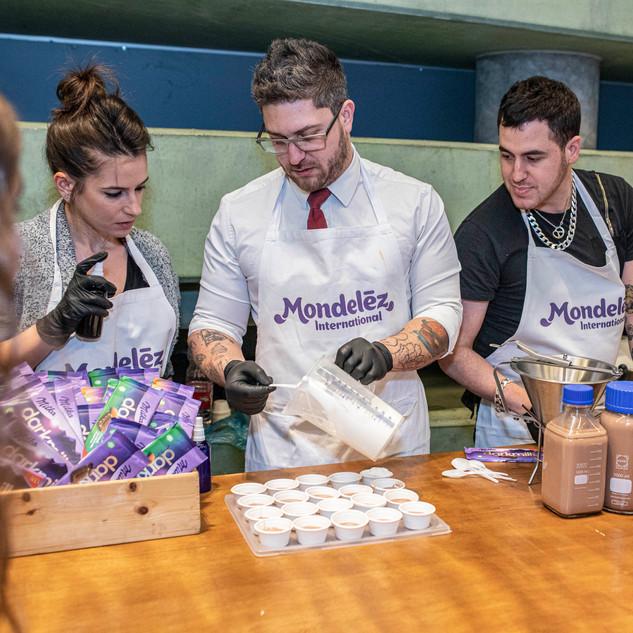 Hot Chocolate by Mondelez