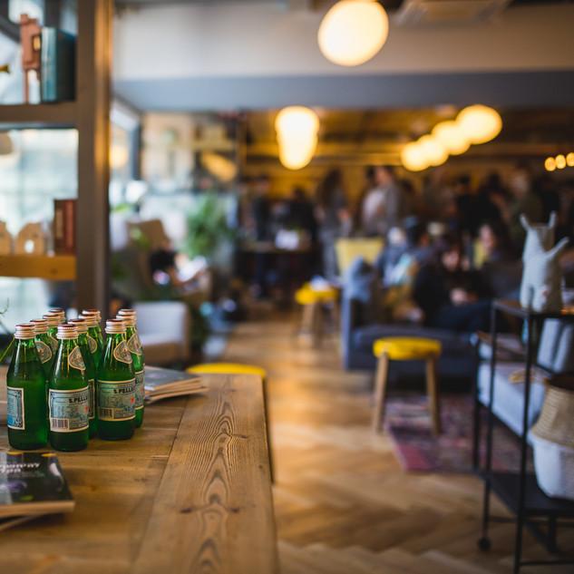 Tomer Foltyn - Open Restaurants 2016 WeW