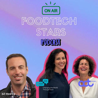 Finding Foods for the Future with Gil Horsky