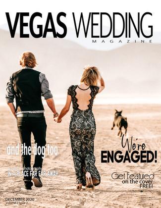 Vegas Wedding Magazine