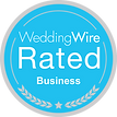 Weddingwire Rated Wedding Photographer