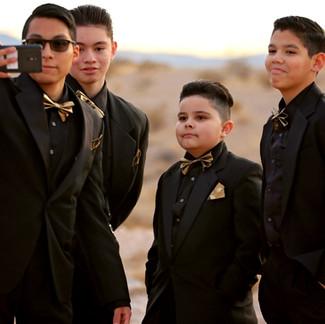 Quinceanera Photographer Las Vegas
