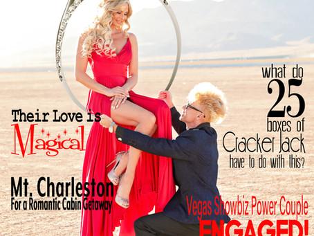 Crazy Magical Love - Murray SawChuck + Dani Elizabeth