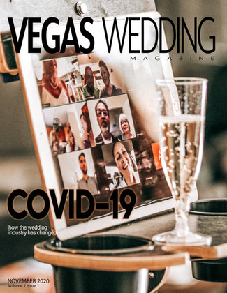 Covid Weddings, the changed industry
