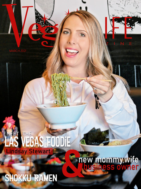 Eat, Post, Repeat - Lindsay, the Las Vegas Foodie