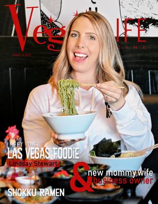 Eat Post Repeat - Lindsay the Las Vegas Foodie