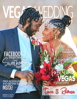 Planned First Vegas Trip for The Wedding - Ramon + Tara