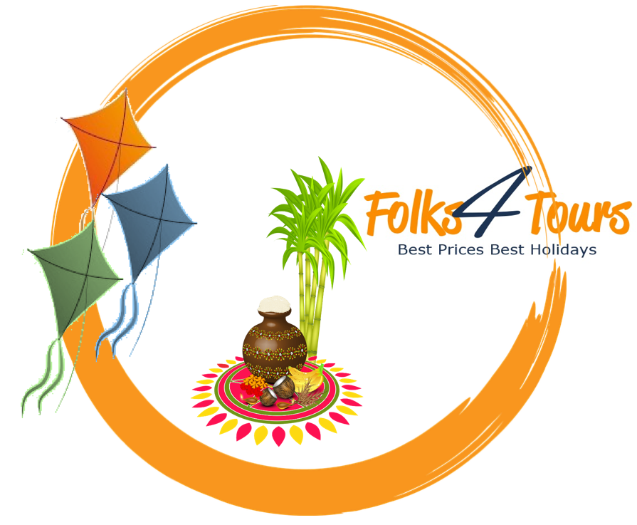 Best Holiday Package, Best Honeymoon Places | Folks4Tours