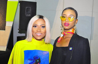 OOTD DISRUPT: The fashion event that disrupted #SMW LAGOS 2018
