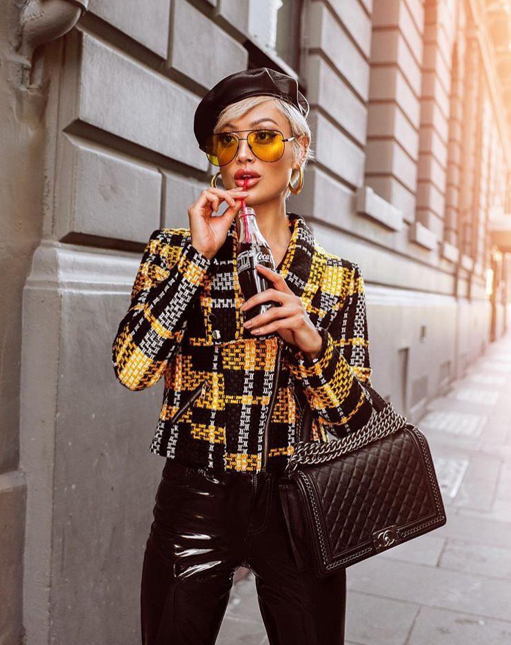 Women Street Style