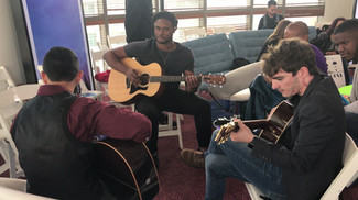 AI AUDItion jam with cory.MOV