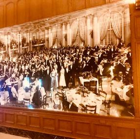 Oscar party, Biltmore, 1939