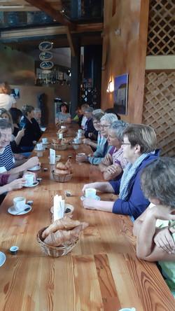Brasserie La Croiux-Blanche