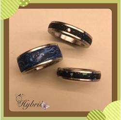 wunderschöni Ringe