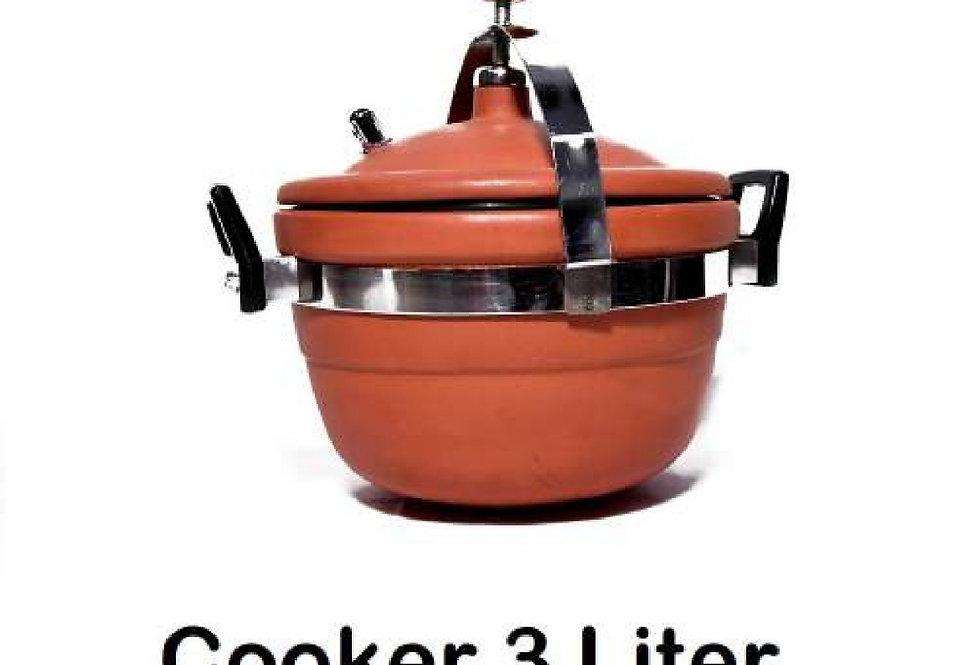 Cooker 3 Ltr